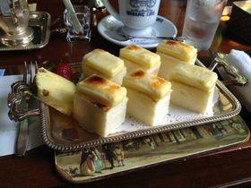 神戸人が愛する喫茶店。北野坂にしむら珈琲店はレトロさが魅力
