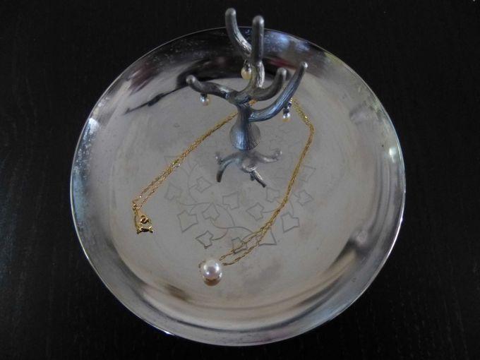 「天埜真珠」のパールアクセサリー