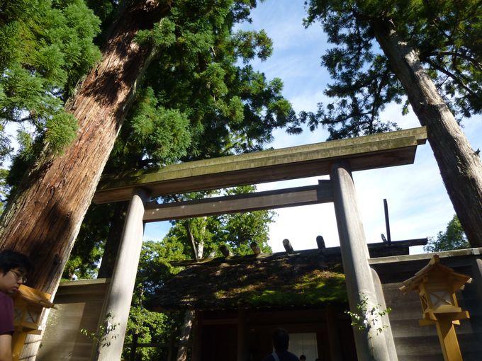 日本最大のパワースポット!「伊勢神宮」は正しい参拝方法で!