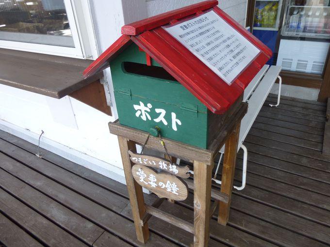 嬬恋牧場「愛妻の鐘」で大切な人へ愛を伝える。
