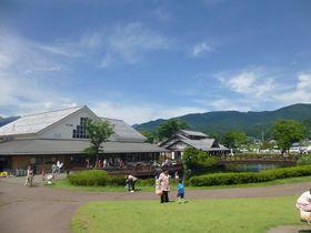 道の駅・田園プラザ川場(群馬県)一日遊べてグルメも充実!