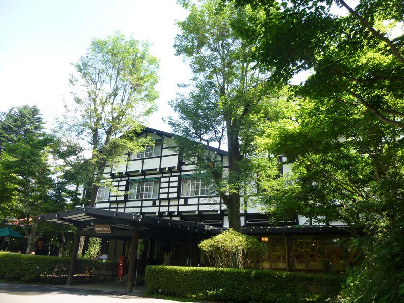 ワーケーションしよう!テレワークにおすすめの軽井沢のホテル12選