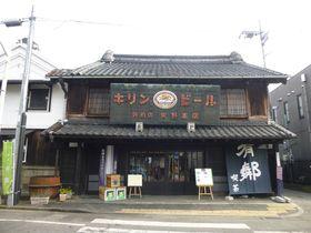 桐生観光モデルコース。織物文化と歴史、名物グルメを楽しむ旅!