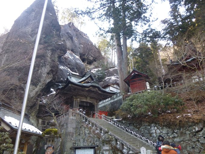 周辺の観光スポットは「榛名神社」「竹久夢二伊香保記念館」「伊香保グリーン牧場」など