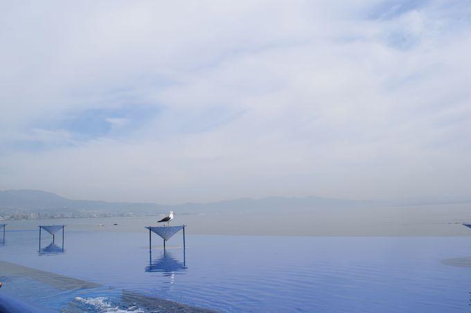 別府湾の美しさ 自然との調和を感じる