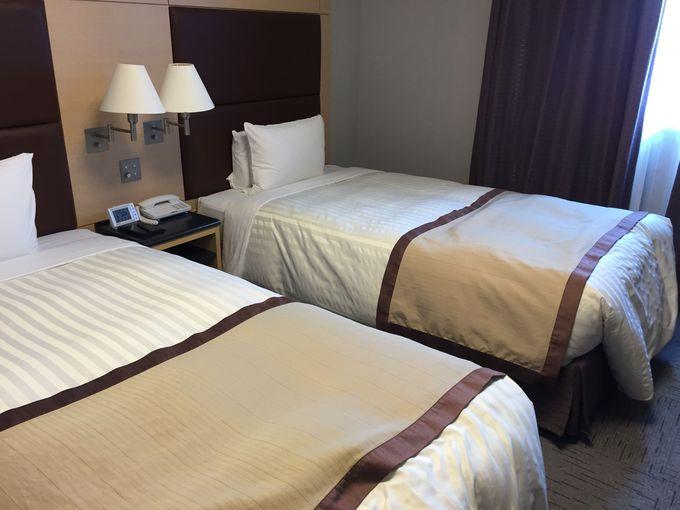 2.ホテルメトロポリタン高崎