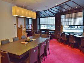 元町マダムご用達!横浜・元町「香炉庵茶寮」は和モダンの美を感じるカフェ