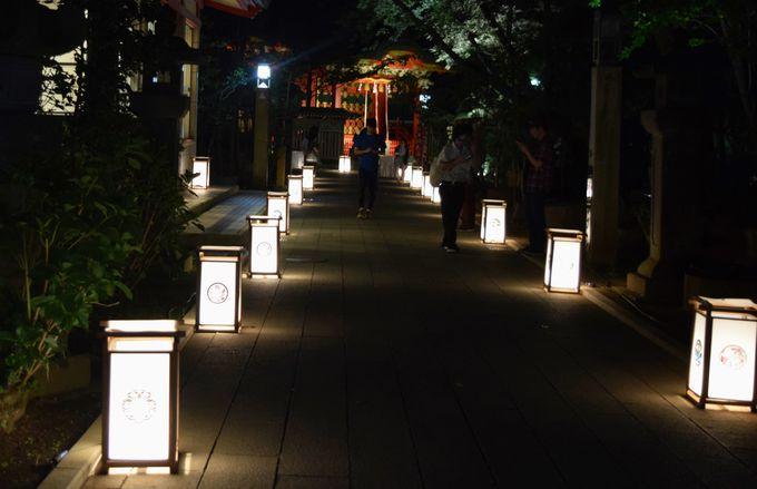 7.江の島灯籠/神奈川県