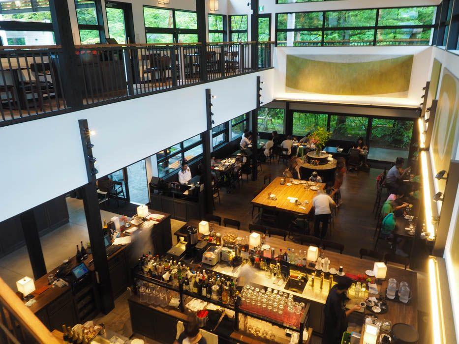 人気ベーカリーが旧軽井沢にも「ベーカリー&レストラン 沢村 旧軽井沢」