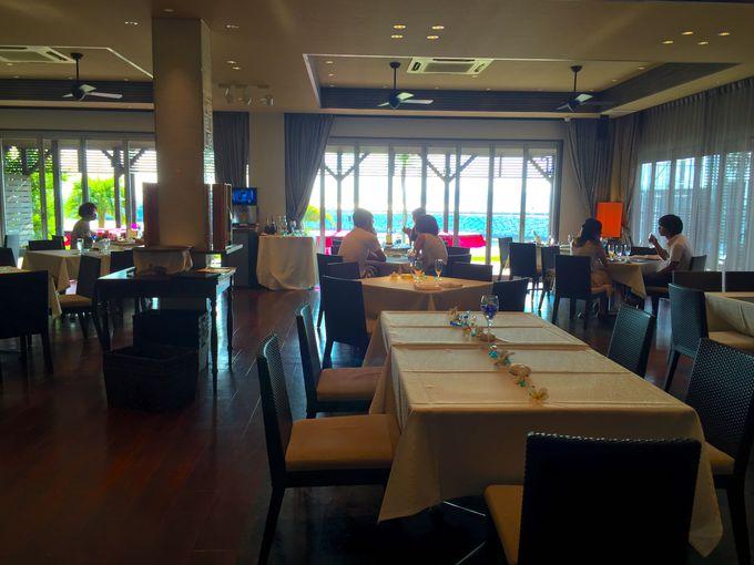 「RAVIMANA ANNEX Pacha」は南国らしい空気のカフェレストラン