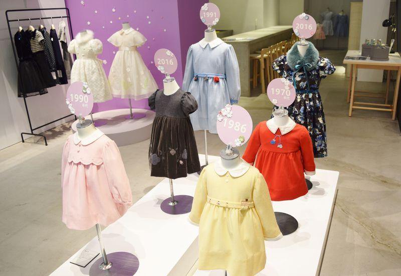 いま注目のファミリアを知ろう。「ファミリアの軌跡展」銀座・神戸元町にて開催!