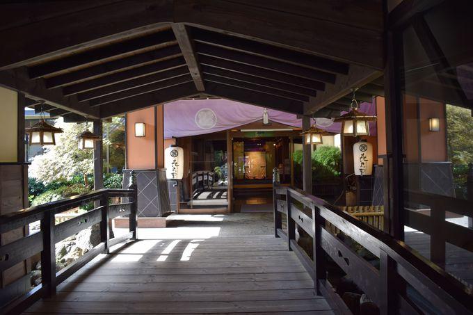 趣とぬくもりのある和風旅館。福島・岳温泉「喜ら里」