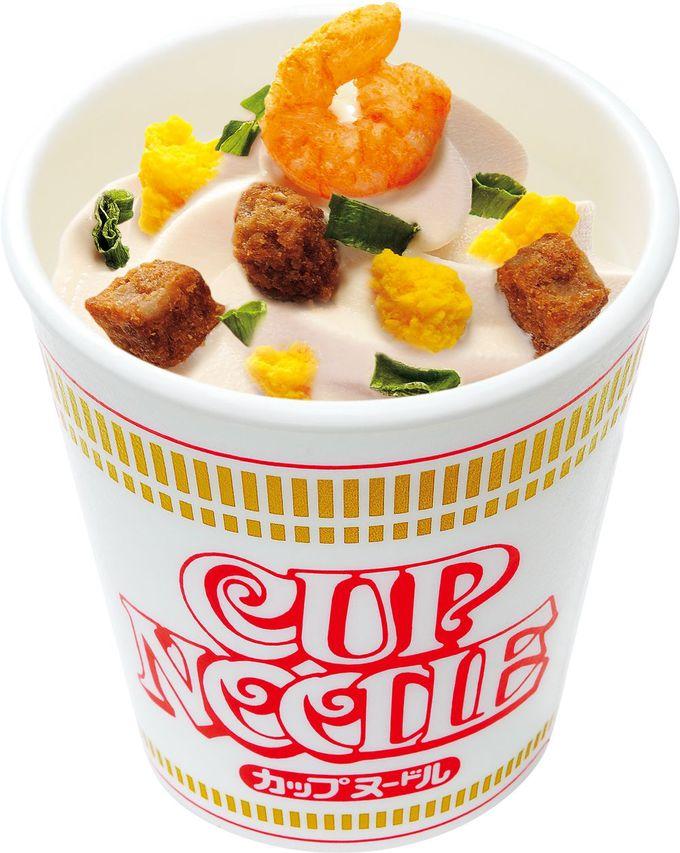 カップヌードルミュージアム「NOODLES BAZAAR-ワールド麺ロード-」
