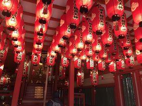 フォトジェニックな「楠本稲荷神社」にも注目!神戸「湊川神社」の見どころは?