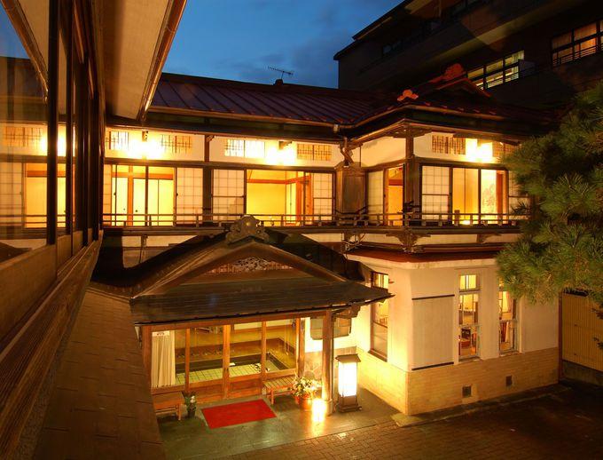 6.源泉 上野屋