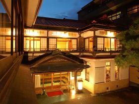 湯河原温泉「源泉 上野屋」登録有形文化財のお宿でほっこり癒し旅!