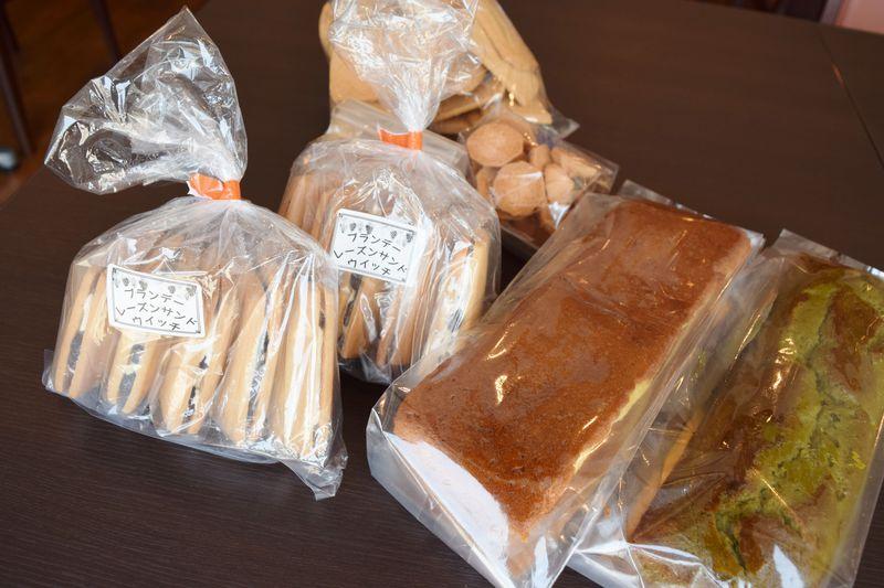横浜かをり・江戸清の工場直売コーナーも!横浜テクノタワーホテル「カフェ&マーケット CORE」