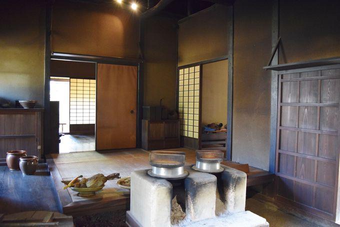 江戸時代へタイムスリップ!武家屋敷群と麻賀多神社へ