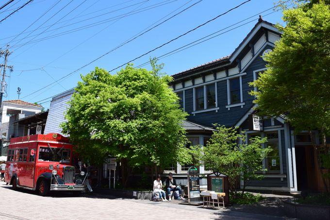 知ってた?軽井沢は「クラフトビールの街」