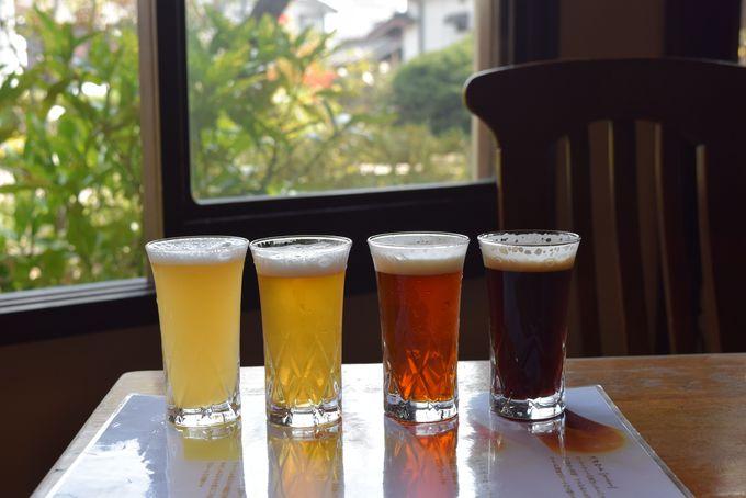 酒蔵ナイトツアーやビール工場見学も