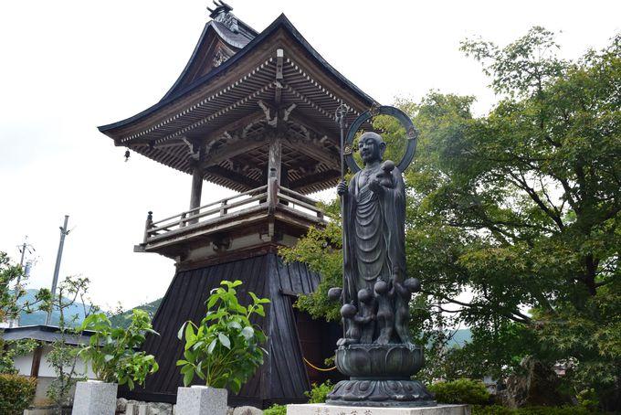 かつては100人の僧がいた「慈恩禅寺」