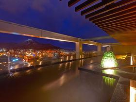 函館夜景をスパで!「センチュリーマリーナ函館」は朝食も絶品