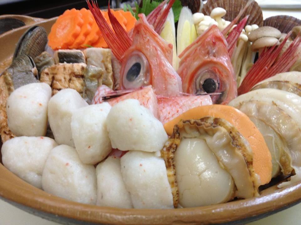 冬はやっぱり鍋!名物「もよろ鍋」は網走に行ったら食べない訳にはいきません!!