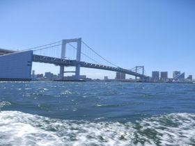 屋形船で東京水上散歩!スカイツリー&東京タワーも堪能、もんじゃ焼き食べ放題&飲み放題クルージング