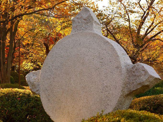 生活形態、文化を縮図したものを彫刻に形を変え残す!