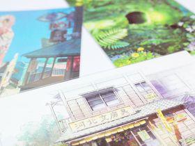 今この場所がアツい!江戸東京たてもの園×ジブリの立体建造物展
