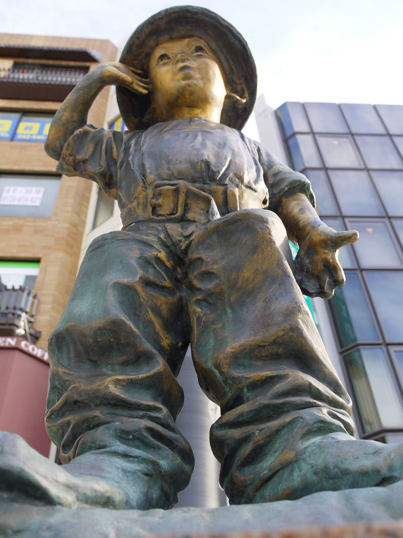 彫刻家「北村西望」の作品群を芸術の街・八王子でフォーカス!! | 東京 ...