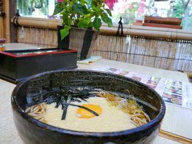 いざ尋常に蕎麦屋へ!日本の古刹「深大寺」の魅力に迫る