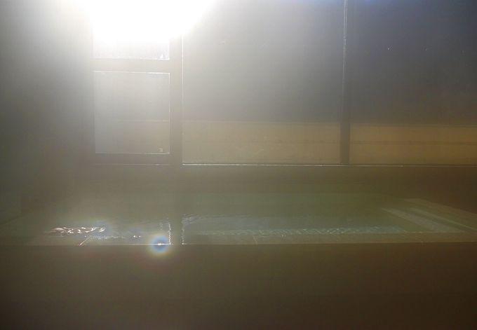 天体観測帰りの締め!「おおるりの家」で最高のお風呂をいただく