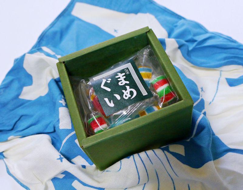 まめぐい!羽田空港で光る「職人」による東京土産4選
