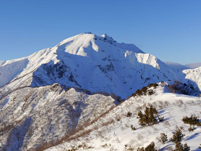 来てよかったと思える絶景旅!谷川岳・冬の絶景を楽しむ3つのポイント