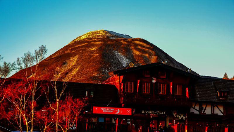 2480mで雪遊び!八ヶ岳「北横岳」で撮りたいフォトジェニックな風景