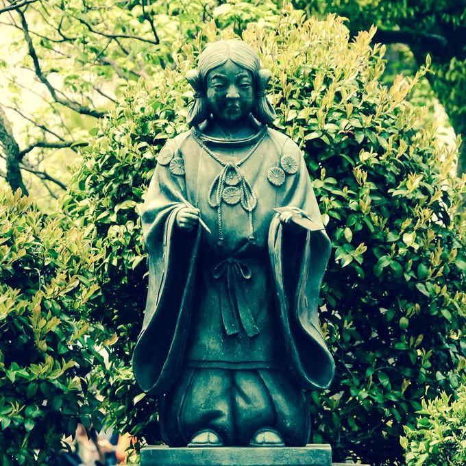 亀戸天神社の概要