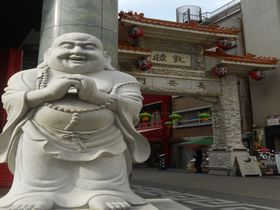 神戸の中華街「南京町」。厳選お勧め老舗中華3店!人気の神戸スイーツも!