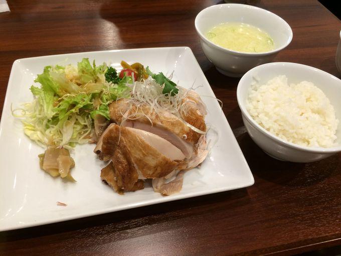 焼鶏(しょうけい)が1000円前後で味わえる北京料理「劉家荘」