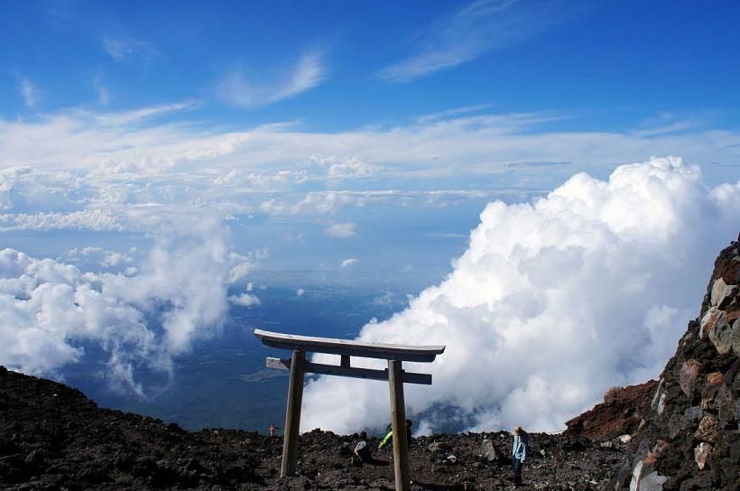 日本最高峰・富士山に登ろう!夏の富士登山4ルートを紹介!