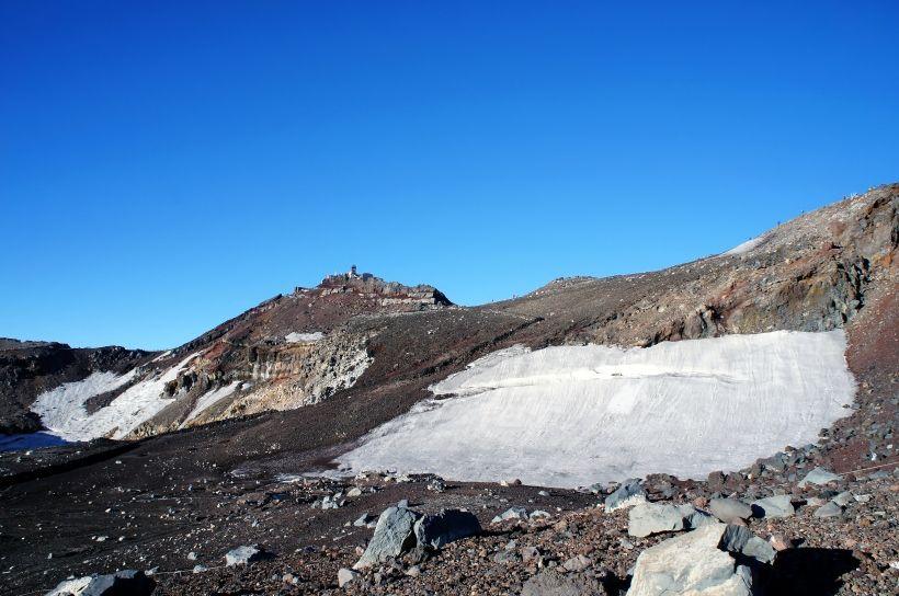 富士山の山頂曼荼羅を歩こう!〜お鉢巡り(富士登山)