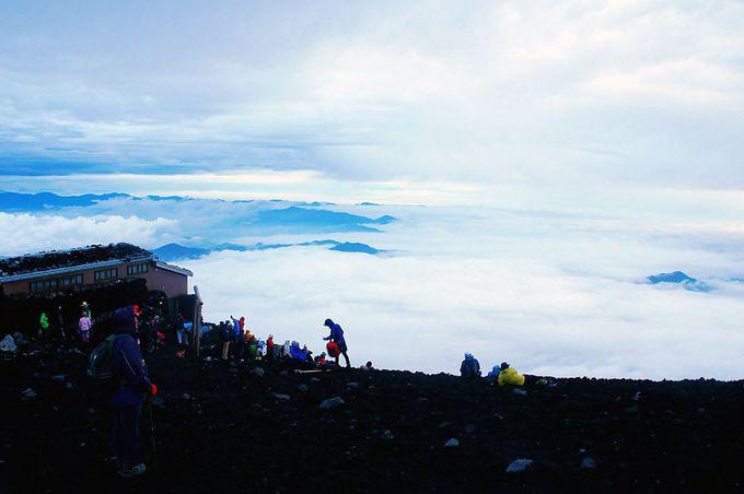 24.「富士山」今年こそ富士登山/静岡&山梨