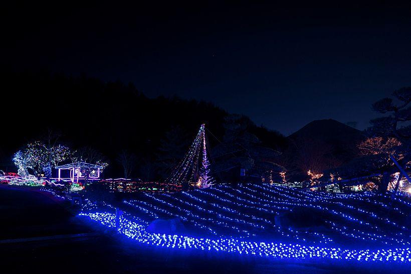 大自然と富士山を望むロケーション!