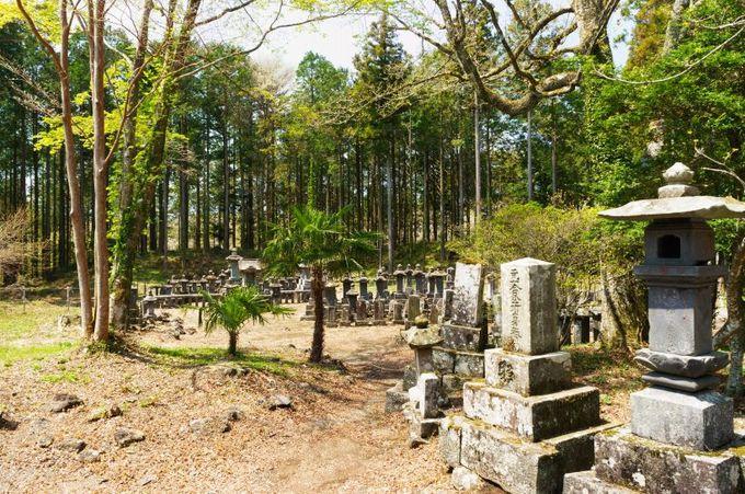 世界遺産の「人穴富士講遺跡」