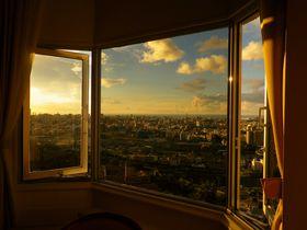 芸術的な眺望!沖縄で最もパワーの集まる首里に泊まるなら
