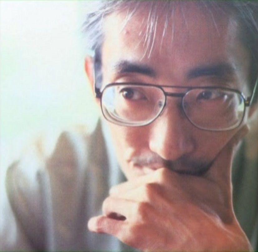 映画「海炭市叙景」の原作者・佐藤泰志。
