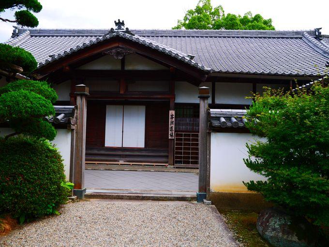 こんなところに「写経道場」?!普段は入れない東大寺のレア施設へ