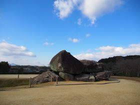 古代ロマンを追って!奈良の明日香村を歩く