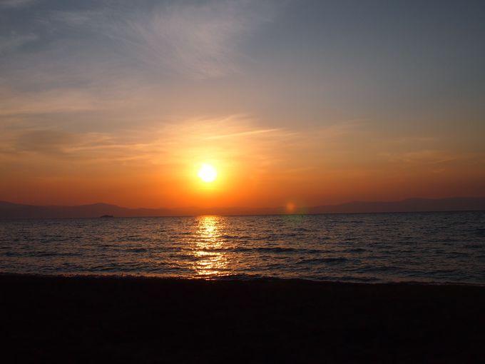9.琵琶湖