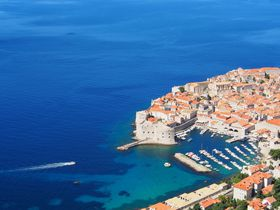 美しすぎるクロアチア!おすすめ観光スポット10選